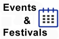 Banana Events and Festivals Directory